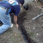 French Drains (2)